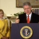 1998 Redux: Clintons Political War Against the Tea Party Movement