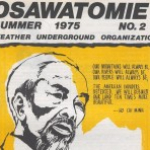 Osawatomie: The Revolutionary Voice of Bill Ayers' Weather Underground Organization