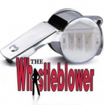 The Whistleblower Paperback and E-book debuts