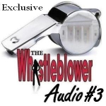 Vetting Hillary and Bill Clinton: The Whistleblower Exclusive Audio Accompaniment #3