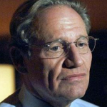 Bob Woodward Retreats: Death of the Free Media