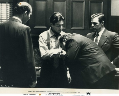 VA Hospitals Scandal. Civil RICO lawsuits for damages GodfatherAlPacino